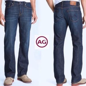 🇺🇸AG The Protege Straight Leg Jeans Size 34X32